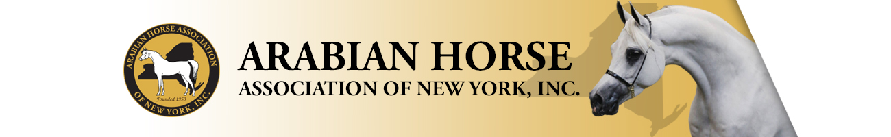 Arabian Horse Association of New York