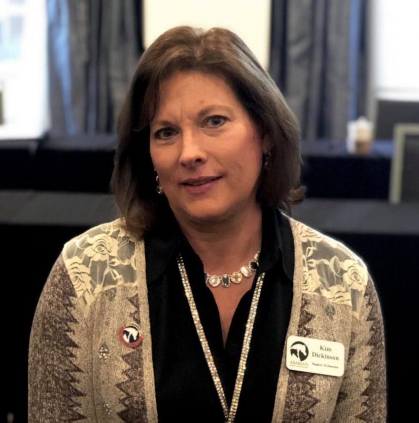 Kimberly Dickinson