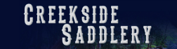 Creekside Saddlery